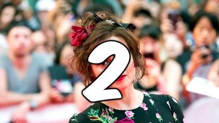 10 Facts About Helena Bonham Carter (Bellatrix)