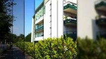 A louer - Appartement - Vandoeuvre les nancy (54500) - 2 pièces - 46m²