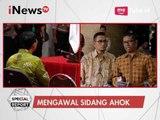 M Syamsul H : Ahli agama keceplosan membela Ahok - Special Report 22/03
