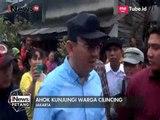 Cagub Ahok Sapa Warga Cilincing & Berjanji Berikan Kursi Roda Bagi Warga Lumpuh - iNews Petang 23/03