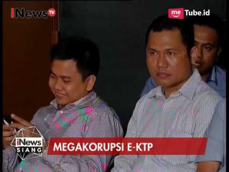 Sidang Megakorupsi E-KTP Hari Ini Hadirkan 6 Saksi - iNews Siang 17/04