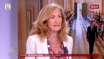 Amendement de Versailles : « Je ne vois pas en quoi cela affaiblirait le Premier ministre » estime Belloubet