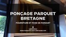 Ponçage Parquet Bretagne: ponçage et traitement de parquet à Landivisiau