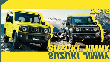 Suzuki Jimny Resource | Learn About, Share and Discuss Suzuki Jimny