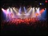 Clip - RAP US - Method Man & Redman - Medley (Live)
