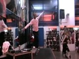 Clément Deva pour www.aerobic-fitness.org