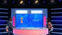 Soir de Mondial du 07 Juillet 2018 avec Fatima SIBE et Rigo GERVAIS