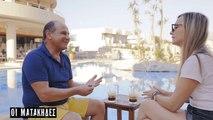 Τα 5 είδη των swingers στην Ελλάδα σύφωνα με τον Νίκο Χαλκιαδάκη