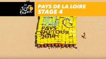 Pays de la Loire - Étape 4 / Stage 4 - Tour de France 2018