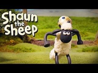 Shaun Keepy Uppy - Shaun the Sheep