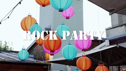 RockParty 20 Minutes 040718 (30 sec)