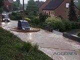 SCFB overstroming Paulatem België