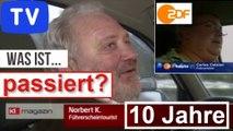 EU Führerschein Tschechien - was ist in 10 Jahren passiert