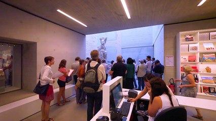 Ouverture du Musée de Lodève