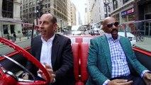 Comedians in Cars Getting Coffee S06 E02 Steve Harvey  Always Do the Banana Joke First