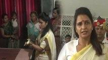 फर्रुखाबाद : राम मनोहर लोहिया अस्पताल में DM का निरीक्षण, वित्तीय गड़बड़ी मिलने पर बाबू निलंबित