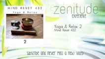 Mind Reset 432 - Yoga & Relax 2