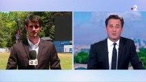 France-Belgique : Toulouse se prépare pour la demi-finale de Coupe du monde