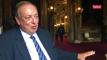 """Politique du logement : """"L'ancien monde faisait confiance aux élus locaux"""" estime le sénateur (LR) Marc-Philippe Daubresse, ancien secrétaire d'Etat au Logement sous Jacques Chirac"""