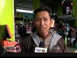 Memasuki Lebaran Idul Fitri Stasiun Gambir Masih Di Penuhi Pemudik - iNews Petang 17/07