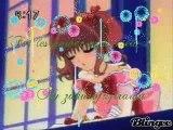 amv Les + belles nana mangas