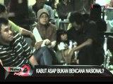 Kabut Asap Bukan Bencana Nasional, Dampaknya Masih Dianggap Bencana Lokal - iNews Pagi 02/10