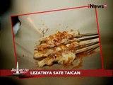 Sate Taican, Sate Unik Dengan Sambal Khas - Jakarta Today 20/11
