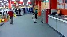 Cleaning Sucks, But Vacuuming Really Sucks