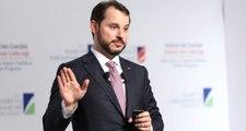 Görevi Devralan Hazine ve Maliye Bakanı Albayrak'tan Enflasyon Mesajı: Tek Haneye İndireceğiz