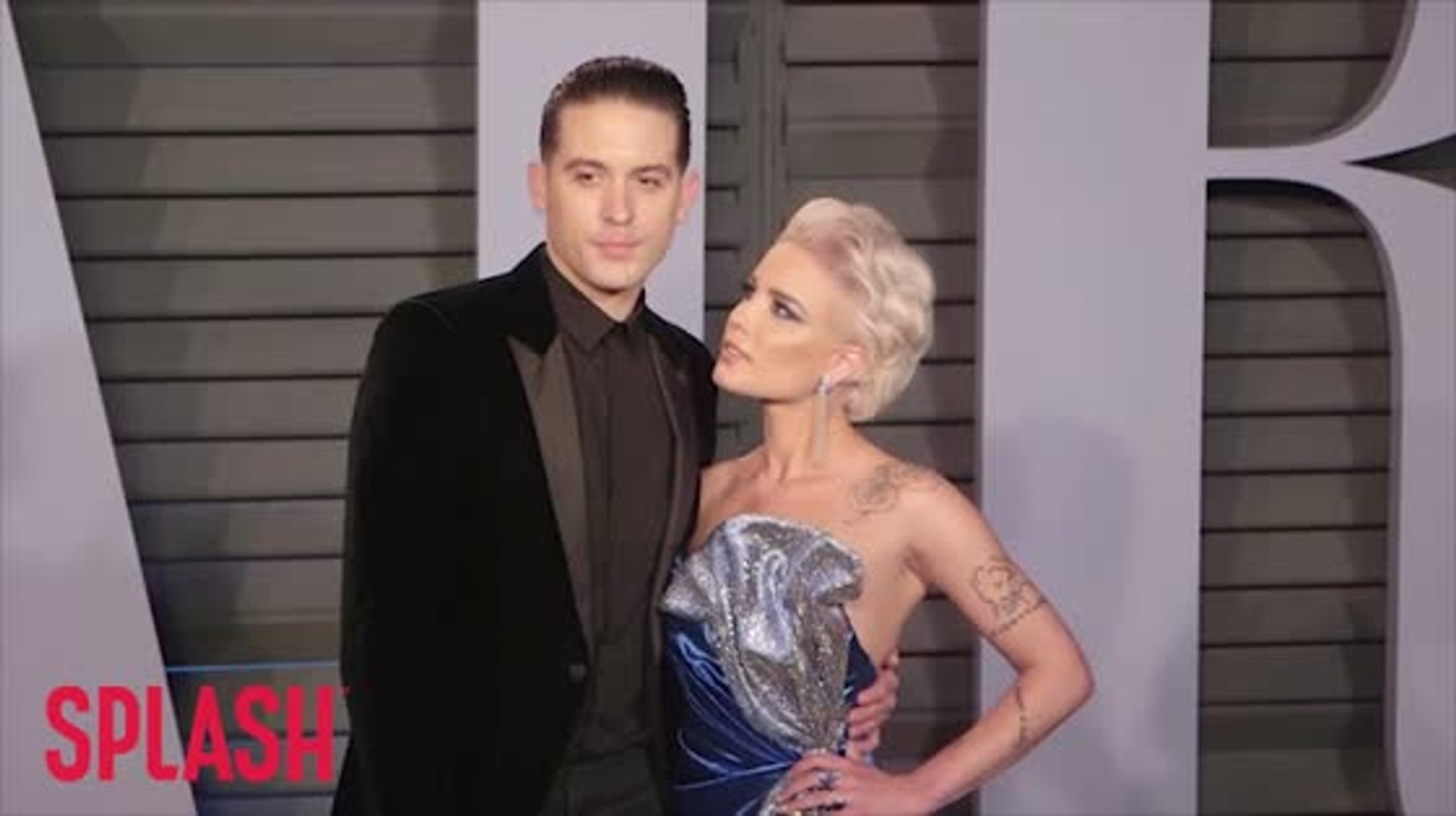 G-Eazy recorded songs with Halsey days before split