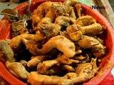 Usus ayam berformalin beredar, inilah tips membedakan usus ayam berformalin - Jakarta Today 17/02