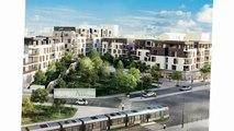 Investir dans un T1 avec grande terrasse en Résidence Senior à JOUE LES TOURS (37)