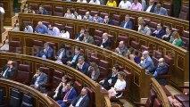 BESTIAAL ‼️Todavía están TEMBLANDO los escaños de PODEMOS y SÁNCHEZ en el Congreso‼️