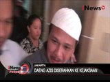 Kasus Daeng Azis, daeng azis diserahkan ke kejaksaan - iNews Petang 11/04