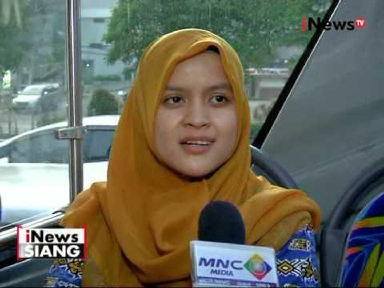 Hari ini perdana Trans Jakarta - Bekasi beroperasi - iNews Siang 25/04