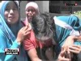 Desak pembebasan terdakwa, kericuhan mewarnai aksi protes di PN Aceh - iNews Malam 28/04