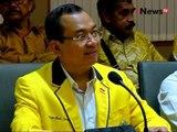 Hasil verifikasi 8 orang bakal calon ketua umum Golkar akan diumumkan hari ini - iNews Pagi 06/05