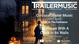 Trailer Music Channel #5