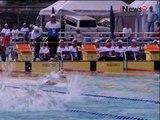 Perenang asal Jabar peroleh medali emas dikatagori 1500 meter gaya bebas - iNews Pagi 16/09