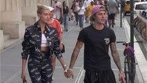 Ireland & Alaia Baldwin React To Hailey Baldwin and Justin Bieber's Engagement