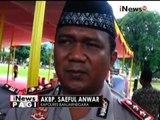 Polres Banjarnegara menggalakan razia jelang aksi damai 212 - iNews Pagi 29/11