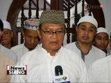 Jelang 212, Beberapa Masjid di Jakarta siap menampung peserta aksi damai - iNews Siang 29/11