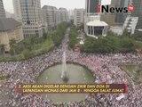 Jelang aksi damai 212 akan berjalan damai - iNews Petang 29/11