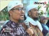Jelang aksi damai 212, peserta dikawal pihak kepolisian hingga tiba di Jakarta - iNews Petang 29/11