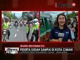 Live Report : Tresia Wulandari, Jelang aksi damai 212 - iNews Petang 01/12