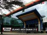 Jelang aksi damai 212, Kafila Islamic School sediakan penginapan - iNews Petang 01/12