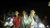 Thailand cave rescue: All boys, coach successfully rescued