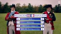Battle of Waterloo Drunk History