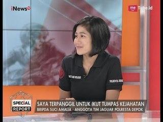 Kelompok Remaja yang Senang Kumpul & Cekcok Penyebab Utama Tawuran - Special Report 02/06