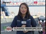 Pantauan Terkini Arus Mudik dari Tol Brexit, Tol Batang & Tol Cikarang Utama - iNews Petang 20 06